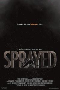 Sprayed | Bmovies