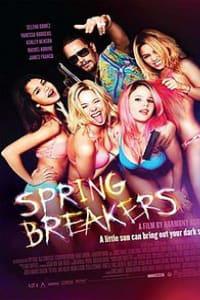 Spring Breakers | Bmovies