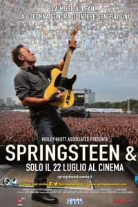Springsteen and I | Bmovies