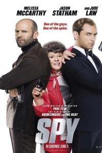 Spy (2015) | Bmovies