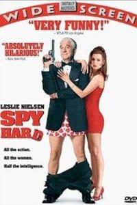 Spy Hard | Bmovies