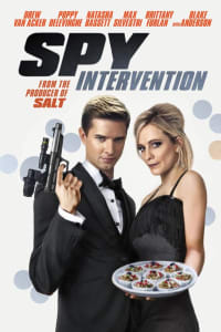 Spy Intervention | Watch Movies Online