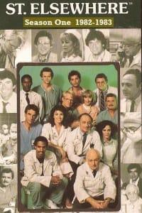 St. Elsewhere - Season 1 | Bmovies