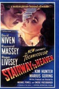 Stairway to Heaven (A Matter of Life and Death) | Bmovies