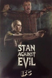 Stan Against Evil - Season 2 | Bmovies