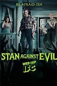 Stan Against Evil - Season 3 | Bmovies