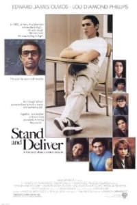 Stand And Deliver | Bmovies