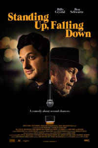 Standing Up, Falling Down | Bmovies