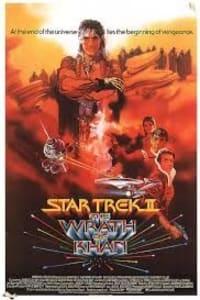 Star Trek 2: The Wrath Of Khan | Bmovies