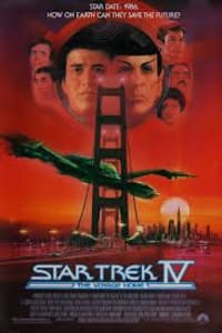 Star Trek 4: The Voyage Home | Bmovies
