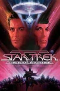 Star Trek 5: The Final Frontier | Bmovies