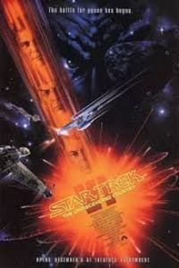 Star Trek 6: The Undiscovered Country | Bmovies