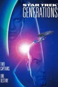 Star Trek 7: Generations | Bmovies
