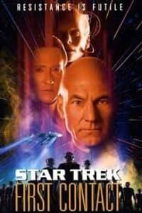 Star Trek 8: First Contact | Bmovies
