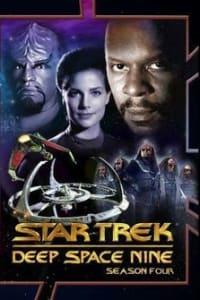 Star Trek: Deep Space Nine - Season 1 | Bmovies
