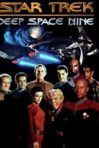 Star Trek: Deep Space Nine - Season 3 | Bmovies