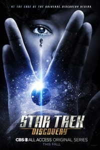 Star Trek: Discovery - Season 1 | Bmovies