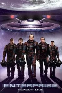 Star Trek: Enterprise - Season 01 | Bmovies