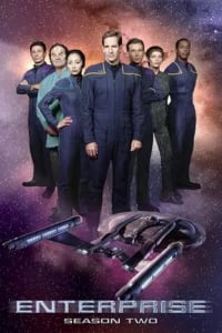 Star Trek: Enterprise - Season 02 | Bmovies