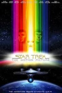 Star Trek: The Motion Picture | Bmovies