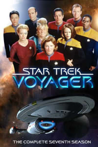Star Trek: Voyager - Season 3 | Bmovies