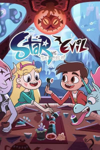 Star vs. the Forces of Evil - Season 4 | Bmovies
