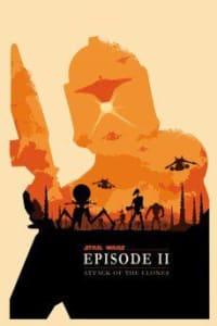 Star Wars: Episode II - Attack Of The Clones | Bmovies