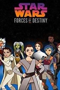 Star Wars Forces of Destiny - Season 2 | Bmovies