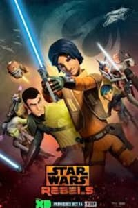 Star Wars Rebels - Season 1 | Bmovies