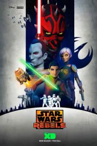 Star Wars Rebels - Season 4   Bmovies