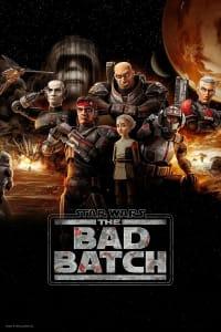 Star Wars: The Bad Batch - Season 1 | Bmovies