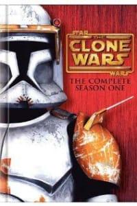 Star Wars: The Clone Wars - Season 1   Bmovies