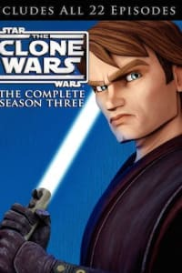 Star Wars: The Clone Wars - Season 3   Bmovies