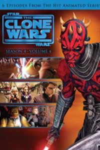 Star Wars: The Clone Wars - Season 4   Bmovies