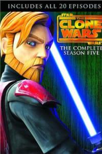 Star Wars: The Clone Wars - Season 5   Bmovies