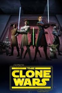 Star Wars The Clone Wars - Season 6 | Bmovies