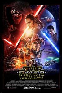 Star Wars: The Force Awakens | Bmovies