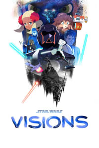 Star Wars: Visions - Season 1 | Bmovies