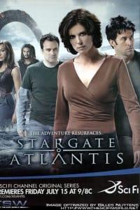 Stargate Atlantis - Season 2 | Bmovies