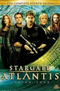 Stargate Atlantis - Season 4 | Bmovies