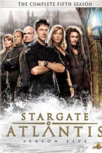 Stargate Atlantis - Season 5 | Bmovies