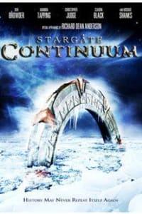 Stargate: Continuum   Bmovies