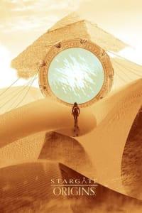 Stargate Origins: Catherine   Bmovies