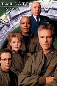 Stargate SG1 - Season 7   Bmovies