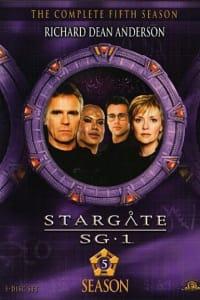 Stargate SG1 - Season 8   Bmovies