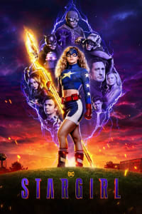 Stargirl - Season 2 | Bmovies
