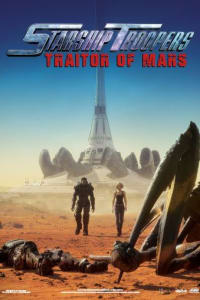 Starship Troopers: Traitor of Mars | Bmovies