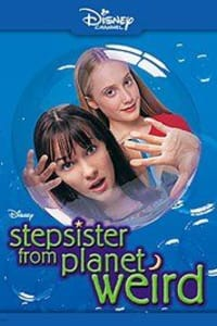 Stepsister from Planet Weird | Bmovies