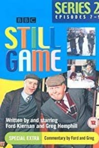 Still Game - Season 9 | Bmovies
