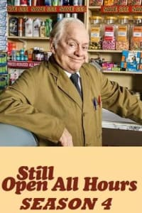 Still Open All Hours - Season 4 | Bmovies